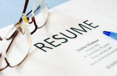 Why is it Essential that You have an Accurate Resume?